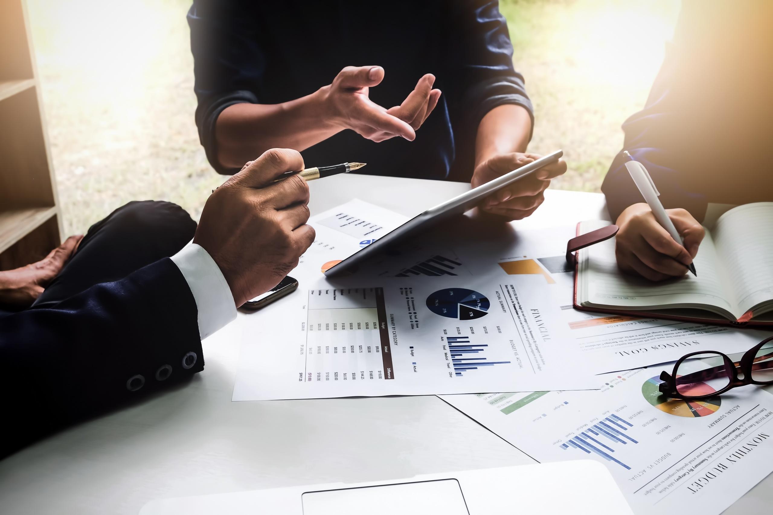 Faça um planejamento orçamentário eficaz seguindo essas dicas